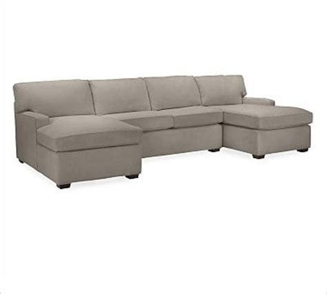 Square Shaped Sofa by Pb Square Sectional Upholstered 3 U Shaped Corner