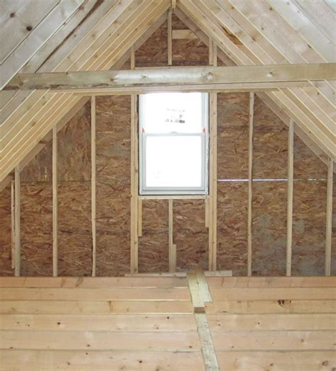 how to insulate an attic floor greenbuildingadvisor com
