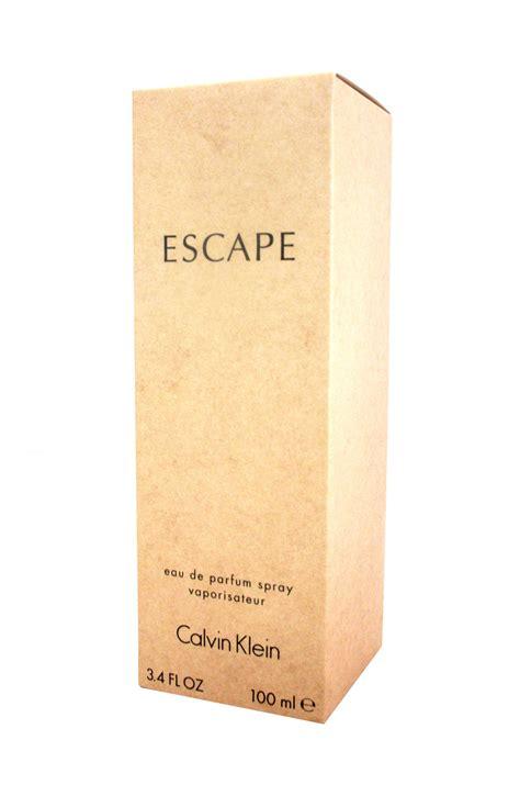 Parfum Calvin Klein Escape calvin klein escape eau de parfum edp kaufen