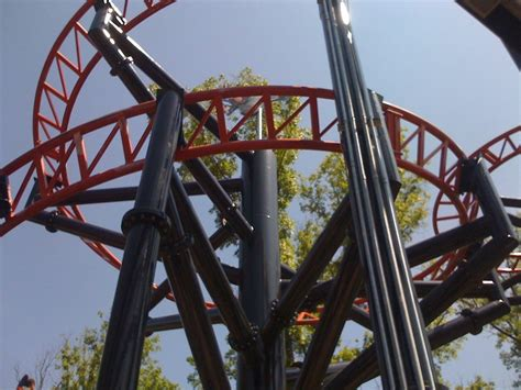 St Rusa Gmb big spin six flags st louis