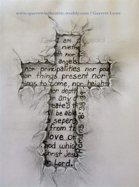 cross tattoo designs with words the gallery for gt cool cross sketches