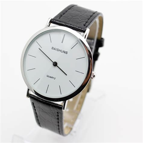 best ultra thin classic fashion watches mens