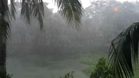 bangladeshi clip dhaka monsoon clip