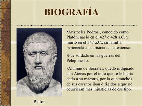 biografia socrates resumen biografia platon resumen biografia platon wikipedia