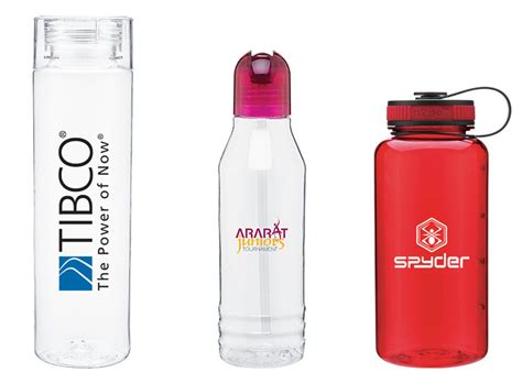 custom logo water bottles canada types of bottled water images