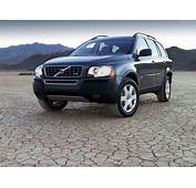 Volvo XC90 V8 AWD Picture  02 Of 41 MY 2004 Size 1280x960