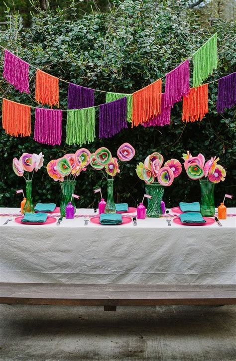 10 best ideas about cinco de mayo decorations on