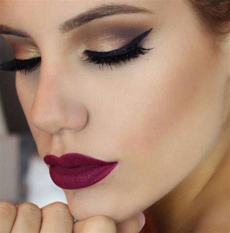 imagenes vintage maquillaje las 25 mejores ideas sobre maquillaje de ojos dorados en