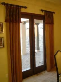 Side Panel Window Curtains Window Treatment Ideas For Doors 3 Blind Mice