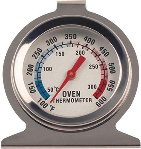 Termometer Oven Analog 300 Derajat Celcius metaltex bisquick versieringspuit 18 mondstukken koken kopen laagste prijs