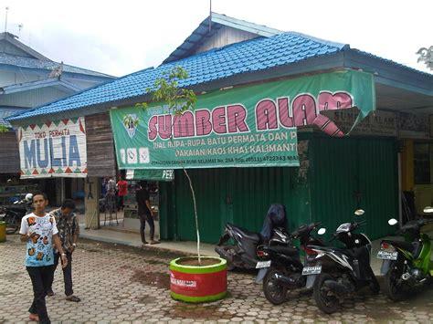 Alat Tes Intan by Martapura Kota Yang Berkilau Kompasiana