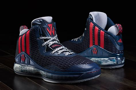 j wall shoes adidas j wall 1 quot dc blue quot release date sneakernews