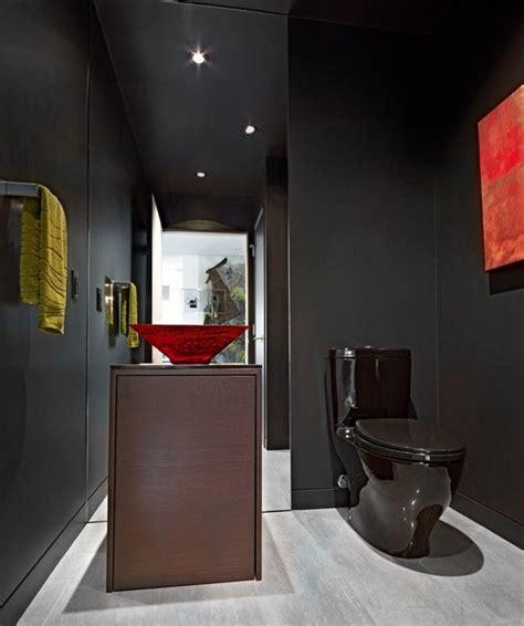 black white bathroom decorating ideas decobizz com черный унитаз в угоду современному стилю дом мечты