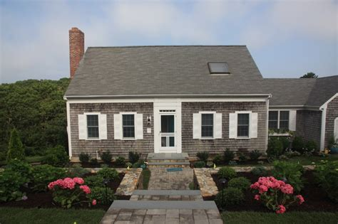 chatham charm traditional exterior boston by