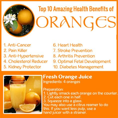 10 Health Benefits Of by Top 10 Amazing Health Benefits Of Oranges Holistic