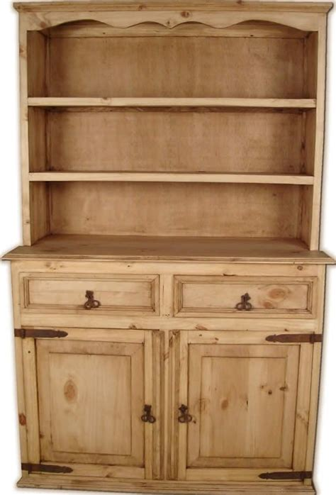 rustic corner china corner china hutch ideas rustic look western pine