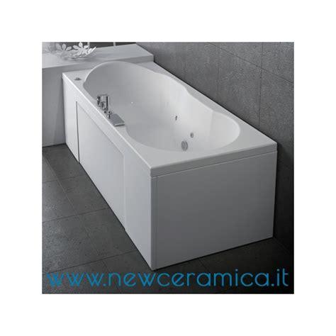 vasca grandform vasca rettangolare con idromassaggio romanza grandform