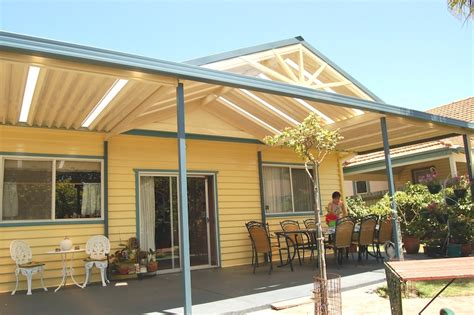 backyard veranda backyard verandah builders melbourne