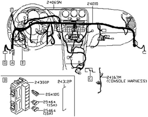 security system 2010 nissan sentra seat position control wiring diagram 2004 nissan sunny fixya