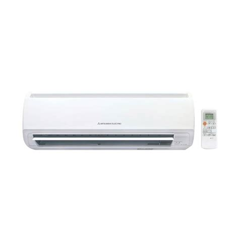 jual mitsubishi electric inverter ac 1 5 pk