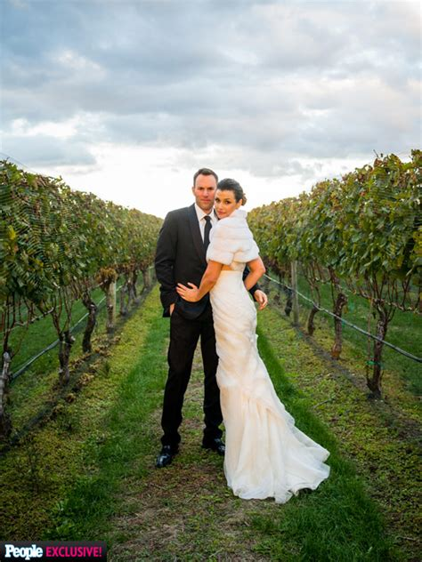 bridget moynahan andrew frankel bridget moynahan wedding photos details on her elegant