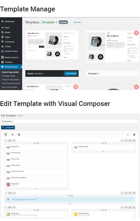 Woo Detail Product Page Builder V4 0 3 woocomposer page builder for woocommerce by ninjateam