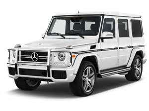 Mercedes Jeep Price New And Used Mercedes G Class Prices Photos