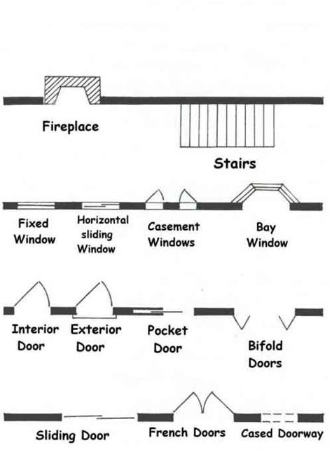 Famous Castle Floor Plans by Architecture Products Image Architecture Symbols