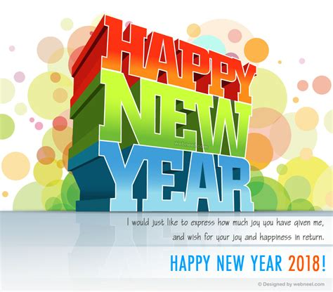new year wishes new year greetings 65 preview
