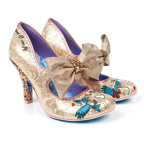 Are Irregular Choice Shoes Comfortable by Irregular Choice Cinderella Shoes