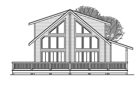view lot house plans house plans for view lots numberedtype