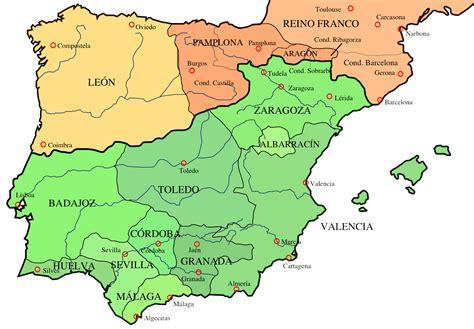 reconquista del reino de 8408176129 4 la reconquista documentaci 243 n de dialectolog 237 a espa 241 ola 0