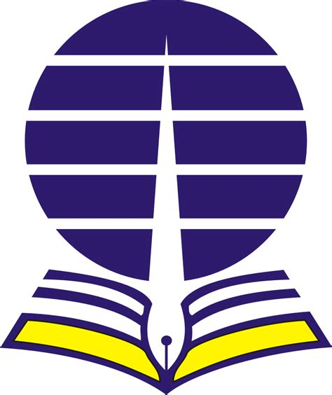 tutorial logo universitas logo universitas terbuka ut kumpulan logo indonesia
