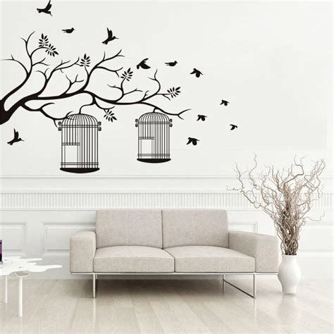 Wall Decor Inspiratif Coffee 3 wall stickers amazing bedroom decor excellent