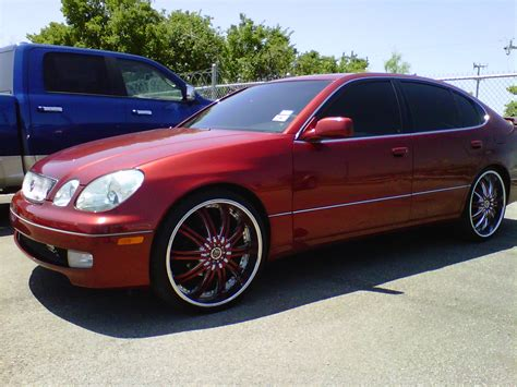 lexus gs 2001 thatboyq 2001 lexus gs specs photos modification info at