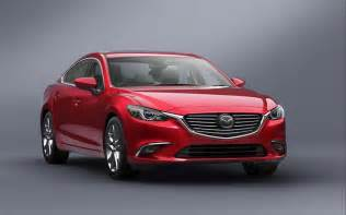 2018 mazda6 coupe release date and redesign 2018 mazda