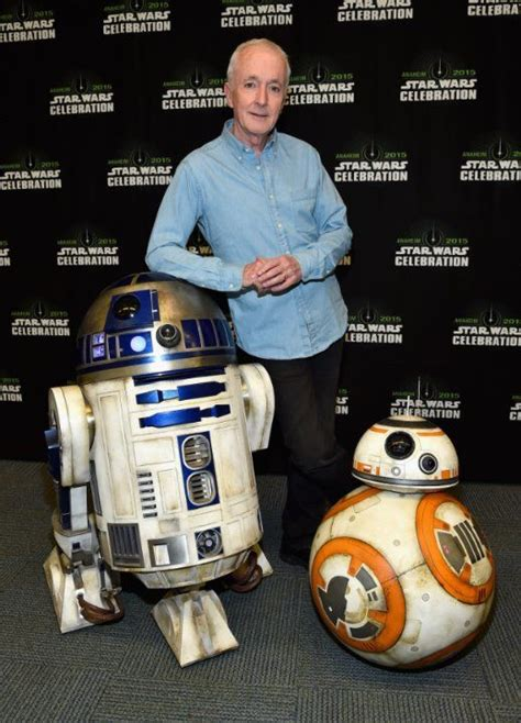 anthony daniels events 1000 ideas about episode vii on pinterest star wars