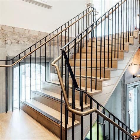 custom built staircase design sydney js balustrading