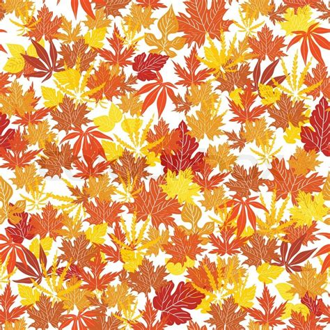 autumn pattern tumblr abstract autumn background creative leaf fall orange