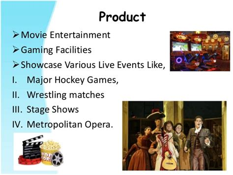cineplex westshore case study on the cineplex entertainment