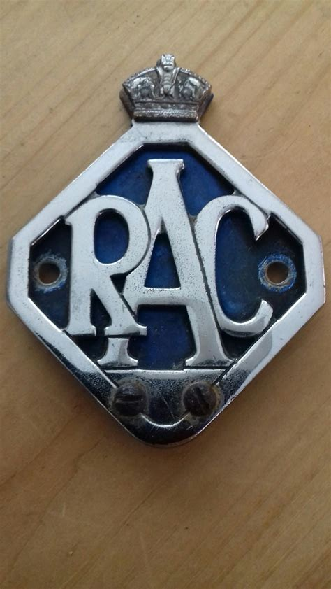 badges for sale rac car badge for sale in uk 38 used rac car badges