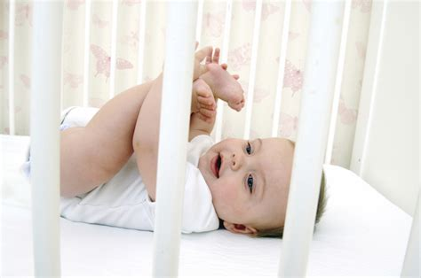 When Can Babies Sleep In Their Crib How To Choose Crib Sheets For Your Baby Organic Cotton Bedding Set