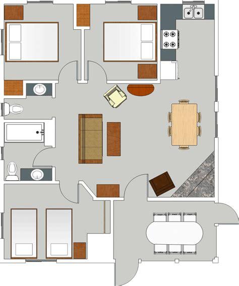 3 bedroom vacation cabins in minnesota