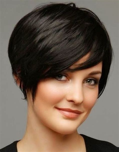 quick hairstyles for thin black hair best short hairstyles for thin hair pretty designs