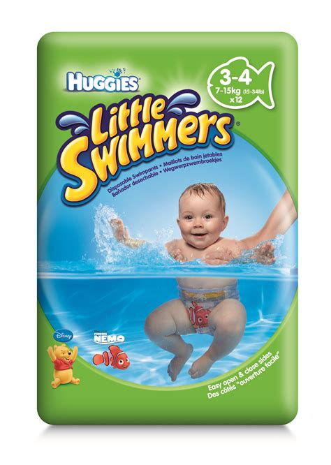 Huggies Swimmers huggies amummysreview