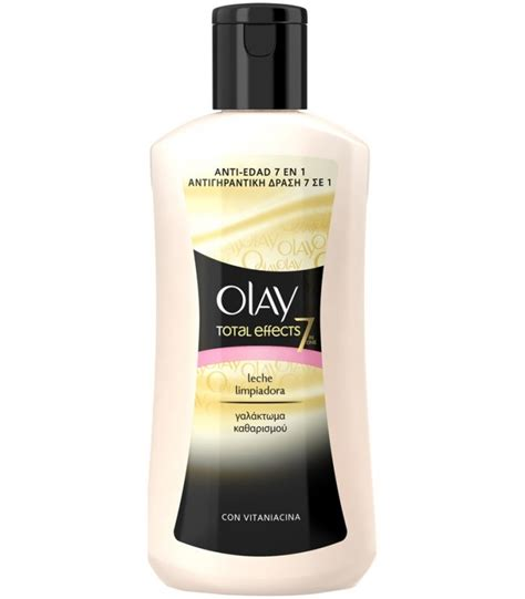 Olay Total Effect Di Alfamart buy olay total effects cleansing milk 200 ml