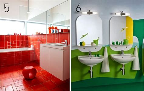 kids bathroom tile ideas ebabee likes 6 stylish decor ideas for kids bathrooms