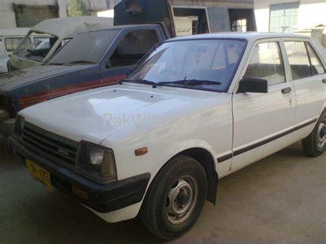 1983 toyota starlet for sale toyota starlet car for sale in karachi