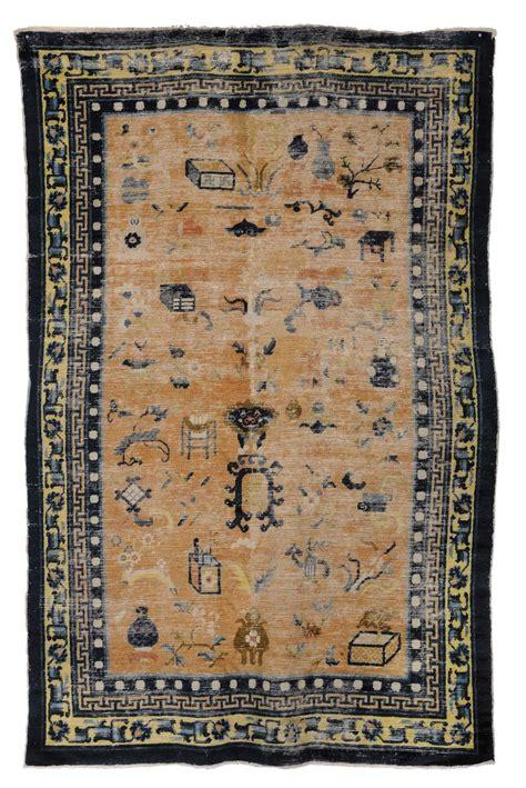 asta tappeti antichi tappeto cinese xix secolo tappeti antichi cambi casa