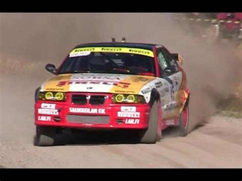 bmw m3 rally bmw m3 about 400hp pure rally sound 2015 youtube